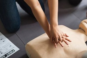 BLS Instructor-Led